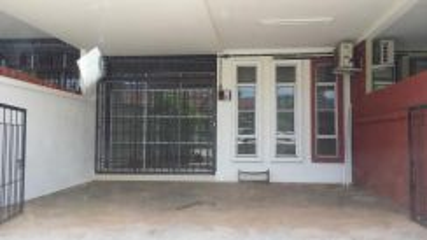 Single Storey Perumahan Padang Permai: For Sale