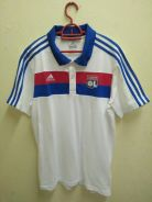 Olympique Lyon polo shirt