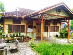 [9,364sf] 1 Storey Bungalow With Ample Land #Jln Tupai #Taiping #Perak
