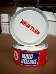 Mold Release Agent TR Wax 104