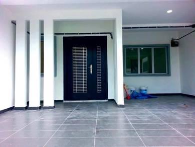 LIMITED 20X75SF, MAX RENO/EXTEND 2 Sty House, Taman Utama, Semenyih