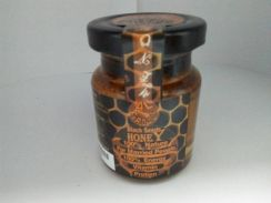 Blackseed honey, habbatu sauda madu