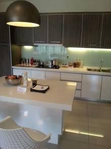 Palma, selasih, kitchen cabinet, dapur, wardrobe