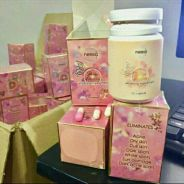NeesaBeauty SkinLovers supplement capsule