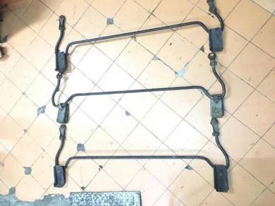 Rear Anti roll bar EF9 EF3 SH4 CRX ED6