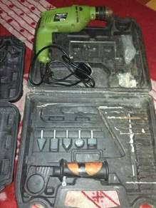 Drill Elektronik Urgent Nak Jual