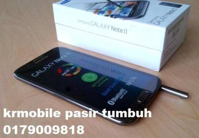 Used- samsung note 2