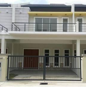 7 park residence, bandar springhill lukut pd