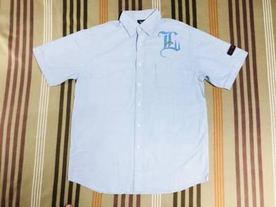 Le Tigre shirt - ajim bundle