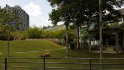 Garden view landed property with 4 big rooms Summerglades,cyberjaya