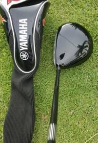 Golf Driver Yamaha Inpres X D202