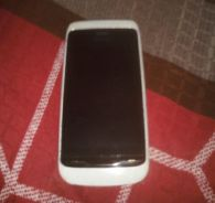 2011 Nokia Asha
