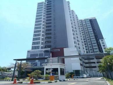Studio Unit Apartment Anjung Vista Di Kubang Kerian, Kota Bharu