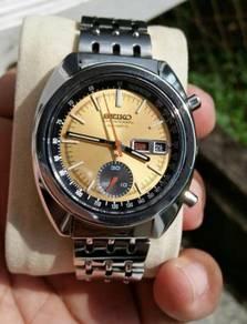 Seiko Chronograph 6139 -6013 Automatik