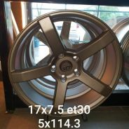 17 new rims special offer