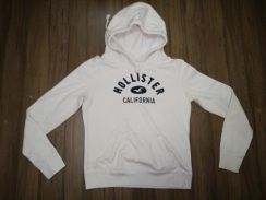 Holister hooded sweater