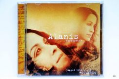 Original CD - ALANIS MORISSETTE - Acoustic [2005]