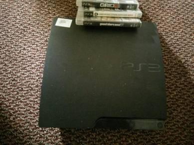 Ps3 320gb 1 original joystick