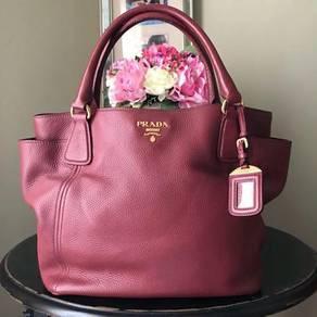 Prada Rubino handbag