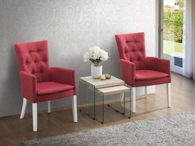 NEW King 1+2 lounge set