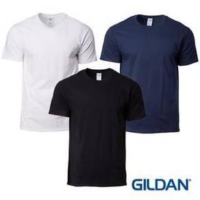 GM121 Gildan Adult Full Zip Hooded SweatshShirt