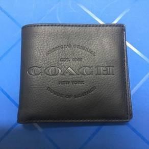 Authentic Coach Wallet