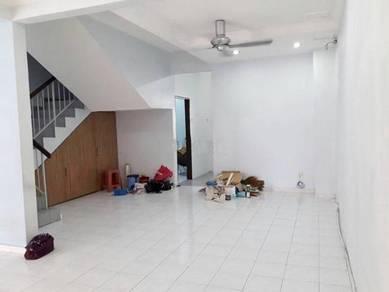 AlmaTaman Sejahtera Jaya, Double Storey Terrace