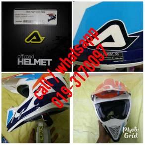 Acerbis helmet motorcross / offroad