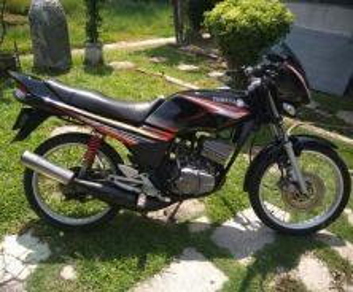 1995 or older Yamaha Rxz bosh