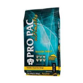 Propac Ultimates Bayside Select Dog Food
