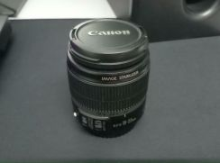 Canon EF-S 18-55mm F3.5-5.6 IS
