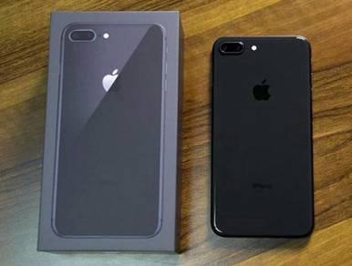 Iphone 8 plus MacCity 64g