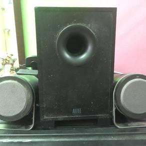 Speaker Altec Lensing