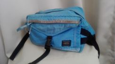 Classic PORTER crossbody bag