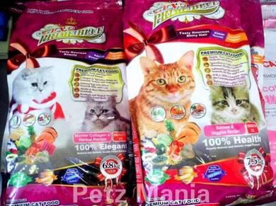 LV Prime Blue Super Premium Cat Food