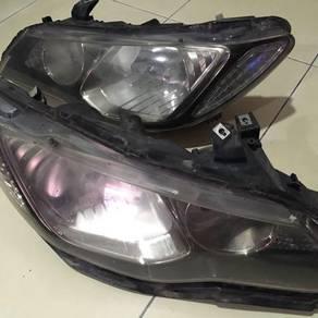 Headlamp FD2R