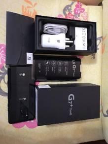 LG G7+ThinQ 6G 128GB