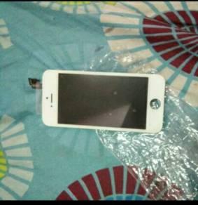 Iphone 5s original screen