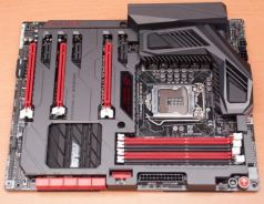 Casing and motherboard