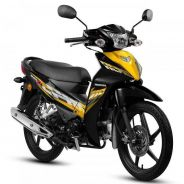 Honda Wave Alpha Sport Rim dep360 YEAR END SALE