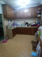 Double stys 22x70 Freehold [Fully Reno+Extended] Taman Kepong
