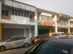 Taman Sungai Kapar Indah, Kapar, Ground Floor Shop, Good Location