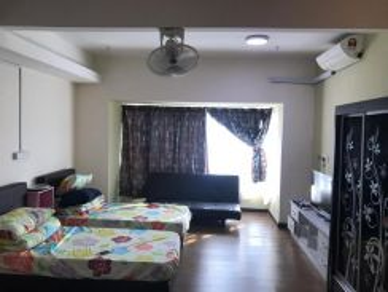 Apartment kubang kerian near hospital usm