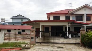 Taman Rainfield House Rooms, Lido Penampang