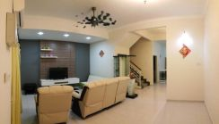 2 sty terrace house for rent