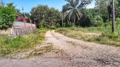 4 ekar Tanah Pertanian  Masjid Tanah