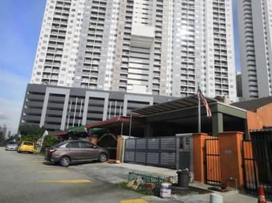 KL Pandan Jaya Single Storey 20x75 Renovated Terrace House