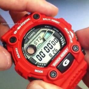 [Ori] Exclusive G-Shock G-7900A-4/G-7900A-4D