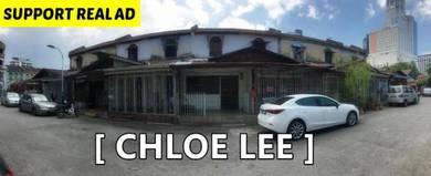 9 Adjoining Shophouse at Lebuh Peking_ Near First Avenue Mall, Prangin