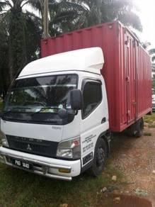 Lorry services 3 tan_ 5 tan semenanjung malaysia